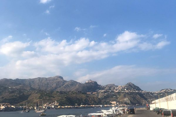 Incentive Sizilien